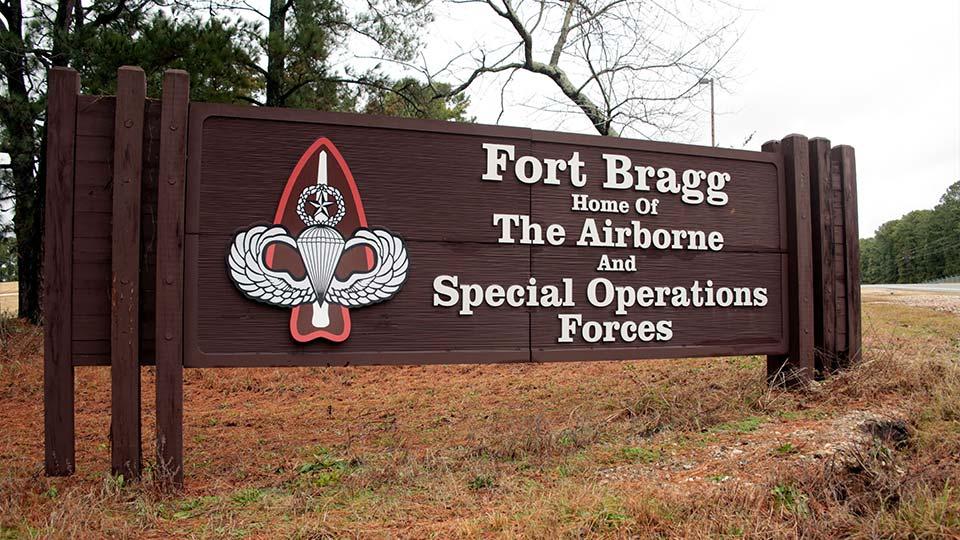 America Protests Military Confederate Symbols