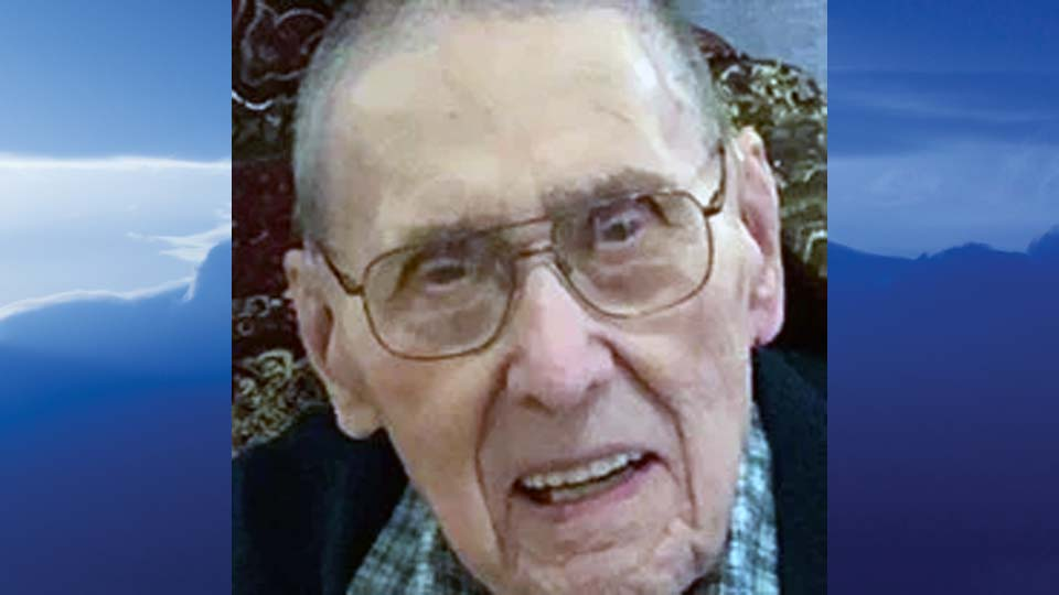 Albert I. Carr, Youngstown, Ohio - obit