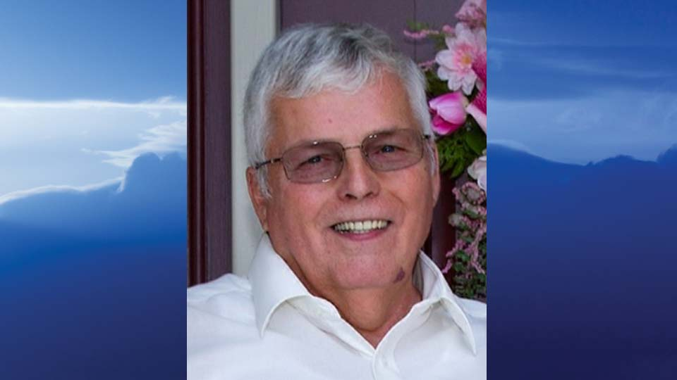 Albert K. Ault, Salem, Ohio-obit