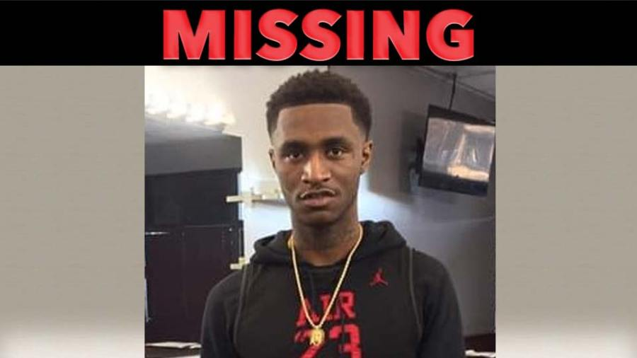 Amari J. Wise, Missing, New Castle, Pennsylvania