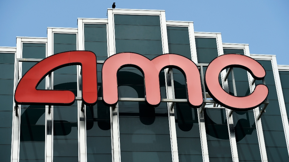 AMC pushes back movie theater reopening by 2 weeks.