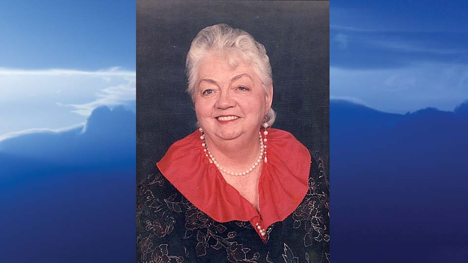 Bertha Marie Royal, Conneautville, Pennsylvania-obit