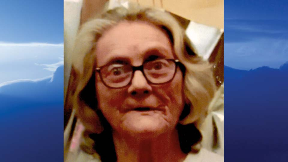 Betty Lou Bish, Youngstown, Ohio - obit
