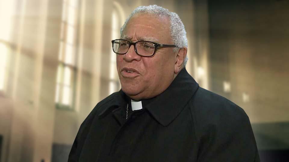 Bishop George Murry