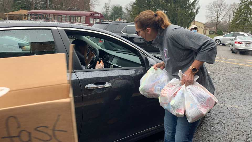 Boardman Local Schools food distribution planned for Monday.