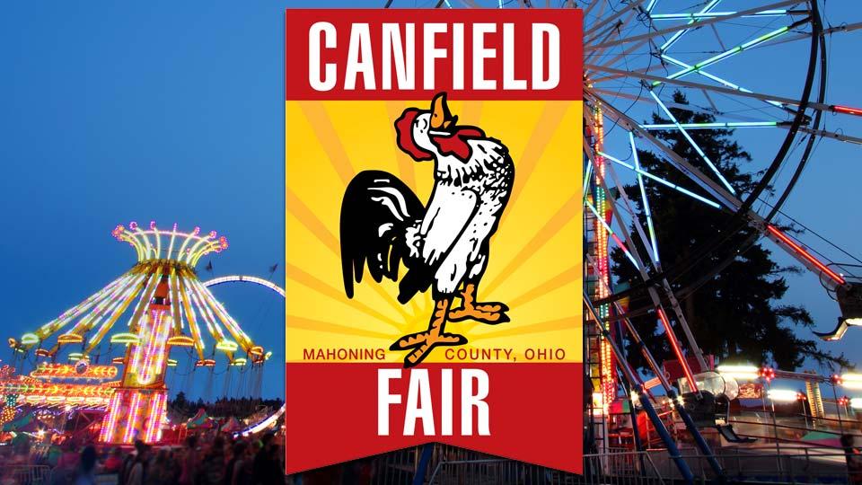 Canfield Fair Rides, Ohio