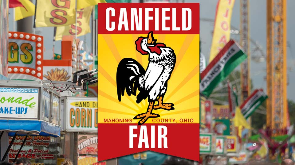 Canfield Fair, Ohio