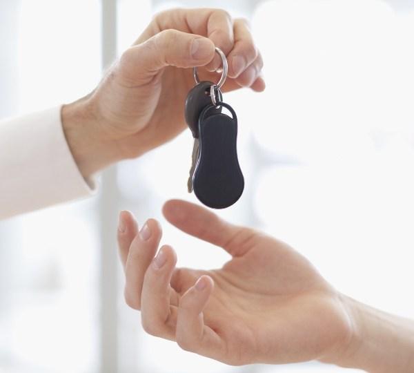 Car dealership, buying cars, car keys.