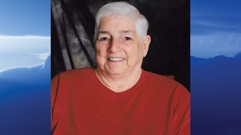 Catherine Elizabeth Wilt, Cortland, Ohio - obit
