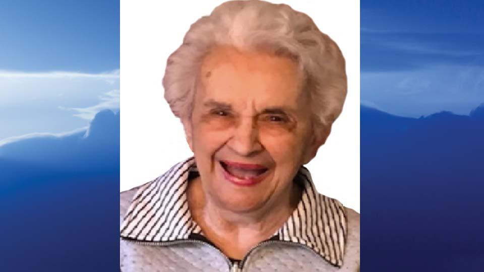 Christine E. Kannal, Poland, Ohio - obit