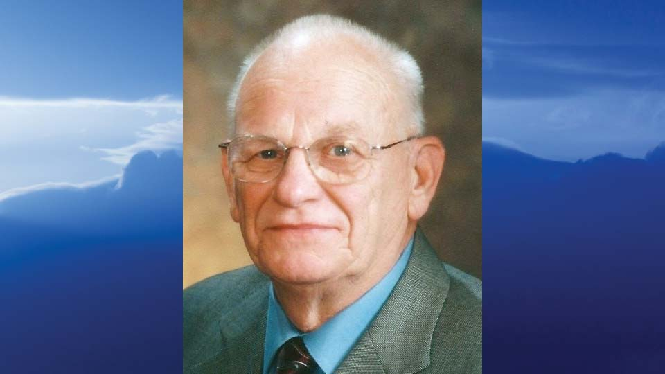 "Donald ""Butch"" James Meszaros, Brookfield, Ohio - obit"