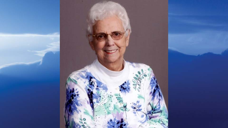 Donna R. Engstrom, Greenville, Pennsylvania - obit