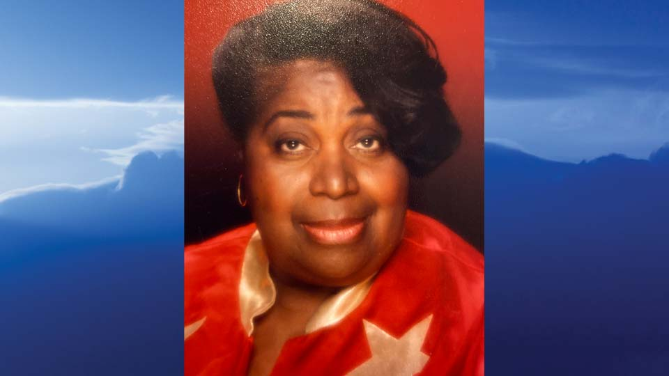 Doris Grant Turner, Youngstown, Ohio-obit