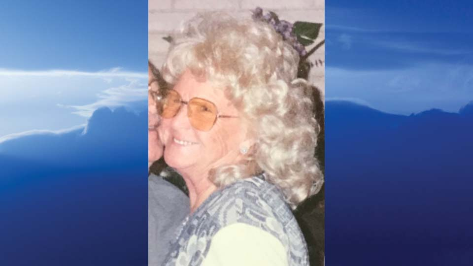 Dorothy Horvatich, Boardman, Ohio - obit
