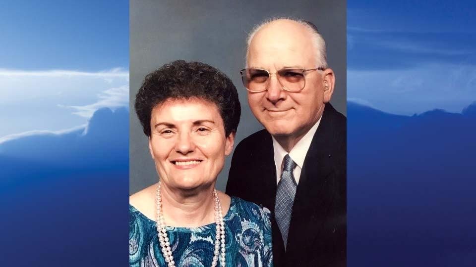 Dorothy L. Klesch, Struthers, Ohio - obit
