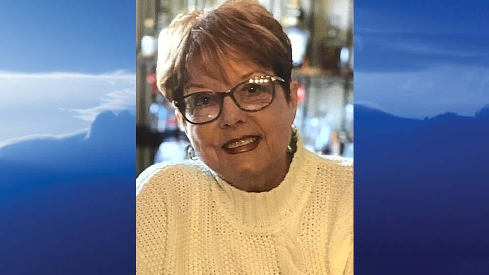 Eileen Ann (Blackman) Jonda, Struthers, Ohio-obit