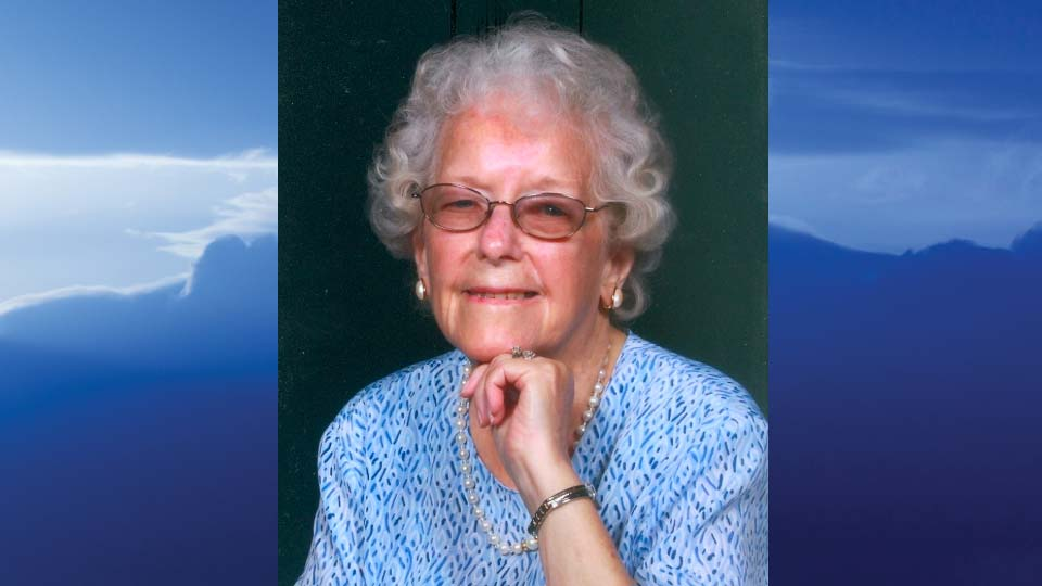 Eileen J. Davis, Hubbard, Ohio - obit