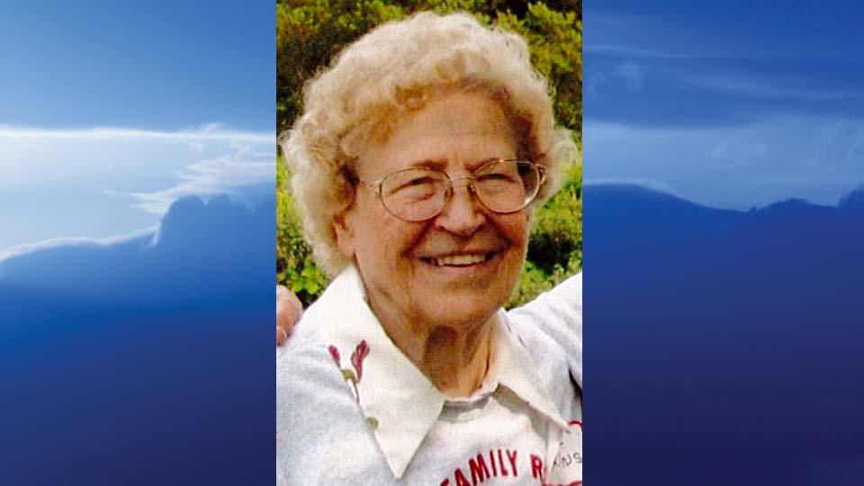 Ethel May Sheely Tompkins, Boardman, Ohio-obit