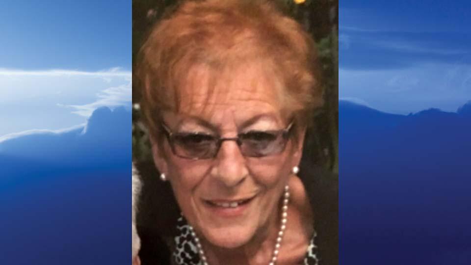 Evelyn Sue Laczko, Austintown, Ohio - obit