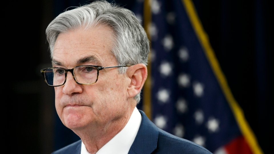 Powell likely to stress Fed's ability to further aid economy.