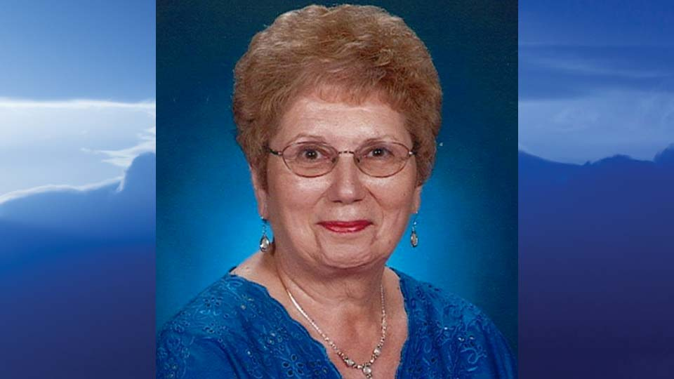 Florence S. Paterson, Campbell, Ohio - obit