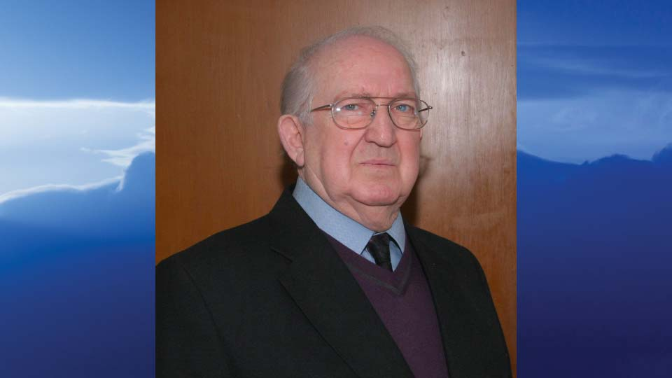 George Mays, Youngstown, Ohio - obit