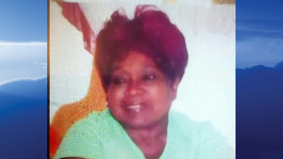 Gladys Townsend, Youngstown, Ohio - obit