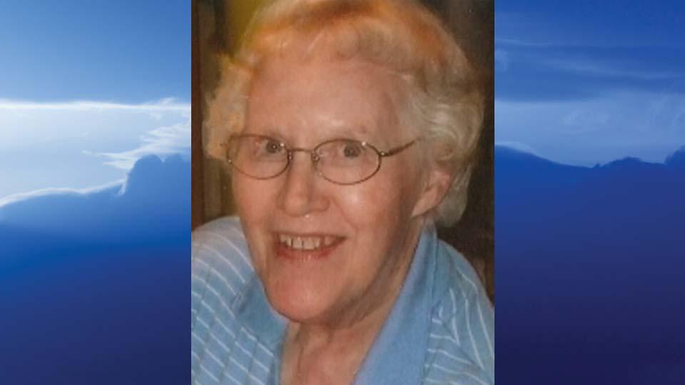 Helen L. Brainard, Bazetta Township, Ohio - obit
