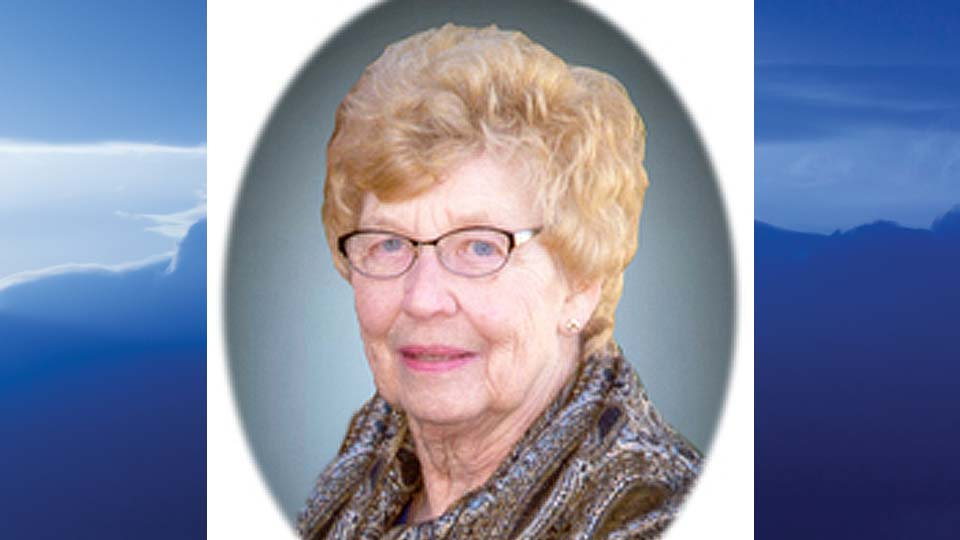 Helen L. David, West Middlesex, Pennsylvania-obit
