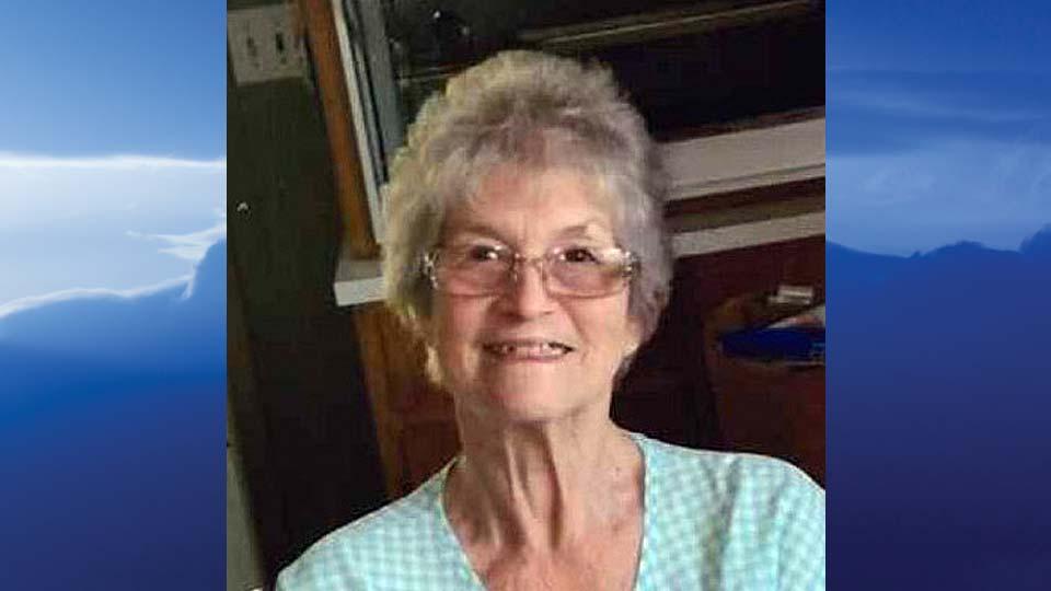 Helen M. Gorby, Negley, Ohio-obit