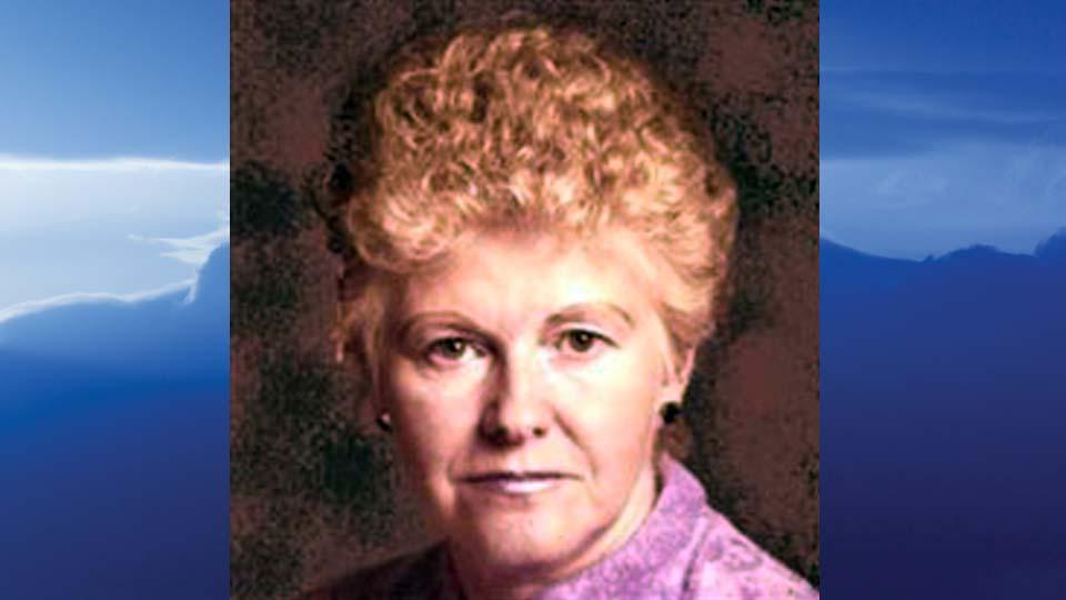 Helen Mae Plaveczki, Ellwood City, Pennsylvania - obit