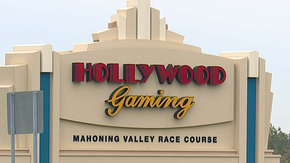 Hollywood Gaming Racino, Austintown, Ohio