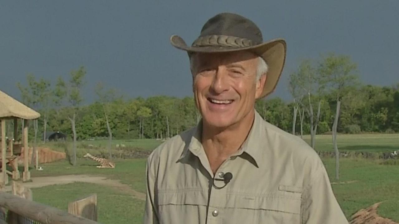 Jungle Jack Hanna begins retirement | WKBN.com