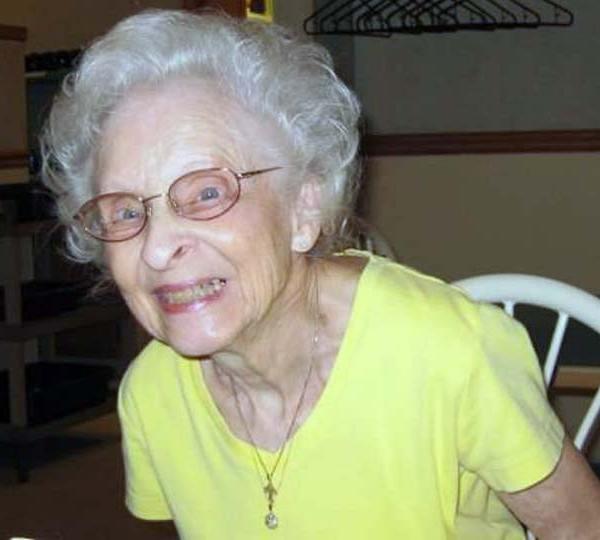 Jacqueline C. (Faux) Fye, Boardman, Ohio - obit