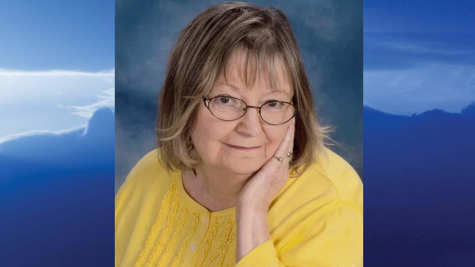 Jeanette Ann (Rodgers) Weidner, Boardman, Ohio - obit