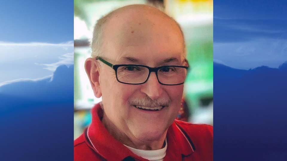 John Joseph Hoague, Boardman, Ohio - obit