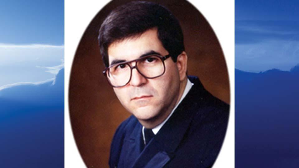 Joseph T. Vaccaro, Hermitage, Pennsylvania - obit