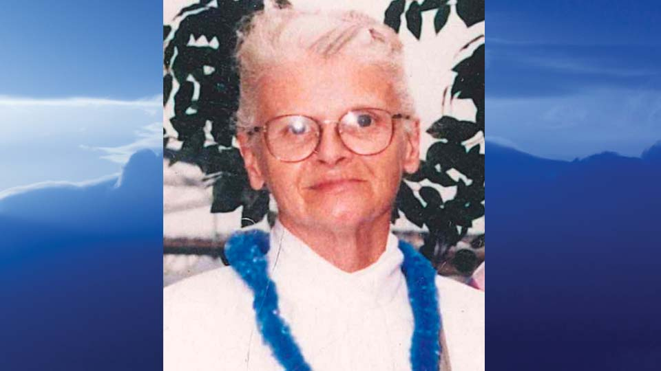 Joyce K. Sonny, Warren, Ohio - obit