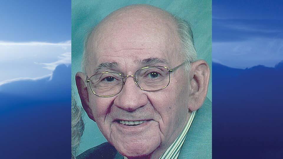 Karl Matas, Jr., Hubbard, Ohio-obit