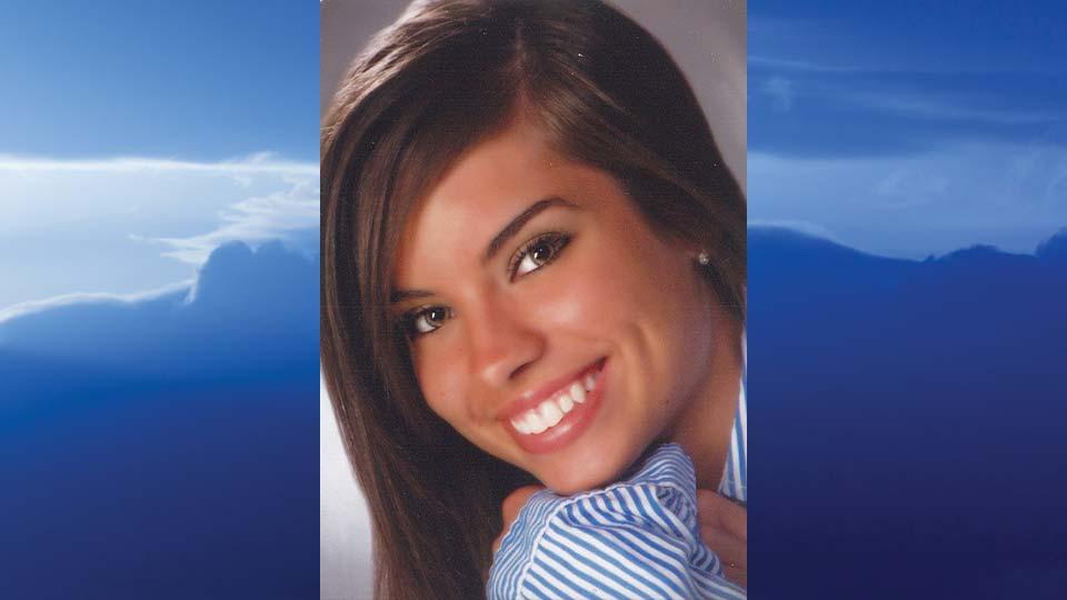 Katelyn VanDyke, McDonald, Ohio - obit