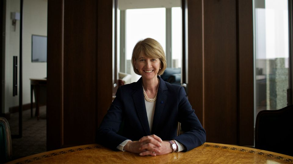 The Ohio State University has chosen the chancellor of the State Univesity of New York system as the school's new president, sources confirmed to NBC4's Colleen Marshall Tuesday.