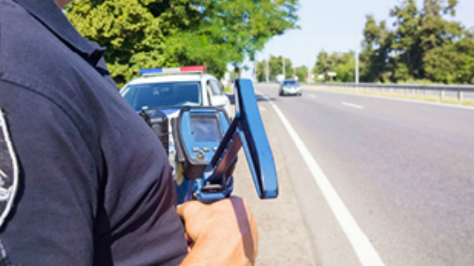 The results of a laser speed detector can be used to convict you of speeding, even without an expert testifying about the science and technology behind the devices.