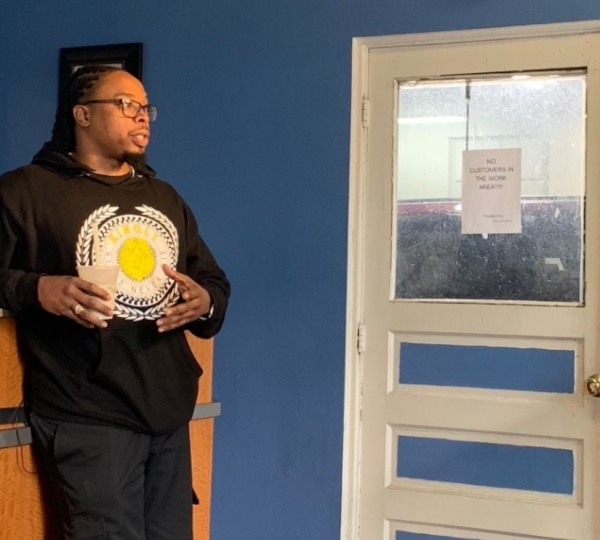 Locally-owned black businesses, time for unity.