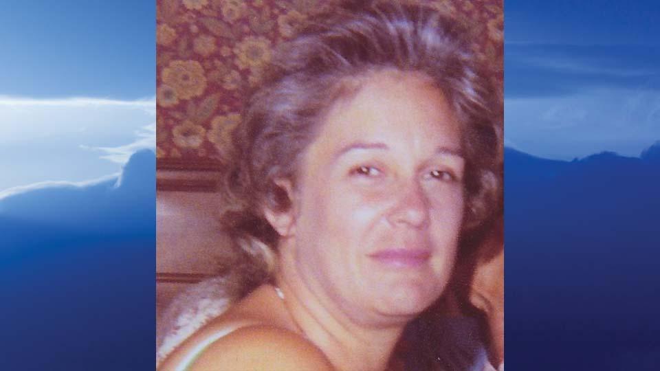 Lorna M. (Leichter) Rogers, Boardman, Ohio - obit