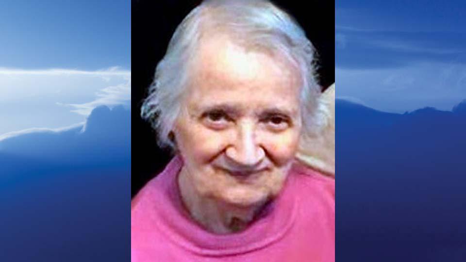 Louise T. Martin, Girard, Ohio - obit