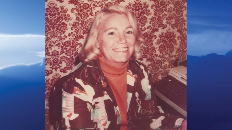 Madge Deleane Sheldon, Howland, Ohio - obit