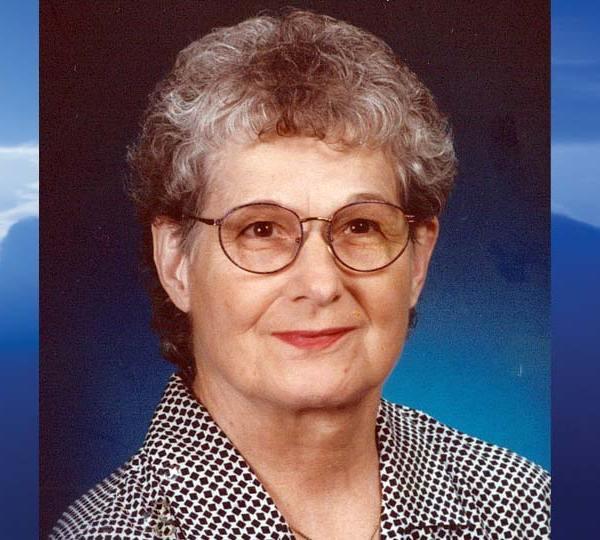Margaret Irene Nicolli, Girard, Ohio - obit