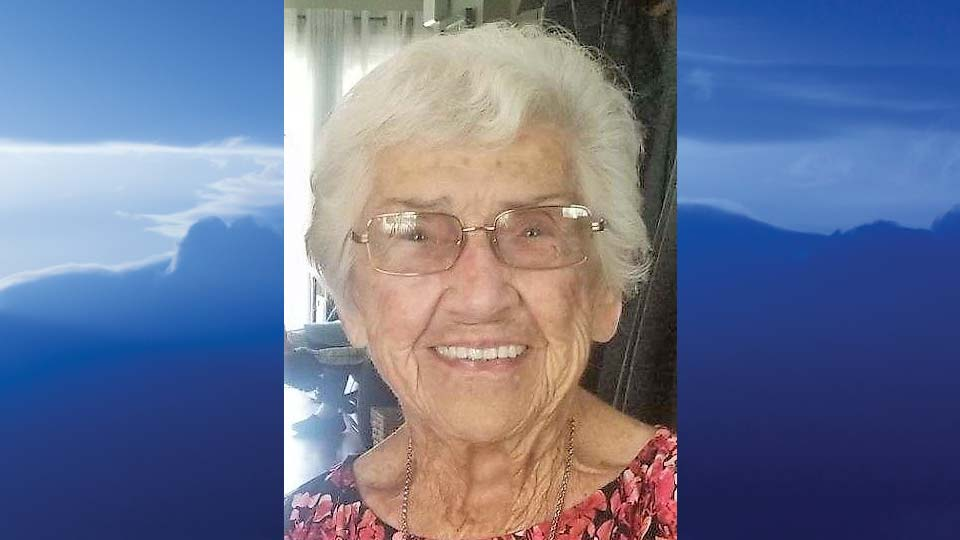 Marilyn E. Wagner, Warren, Ohio-obit