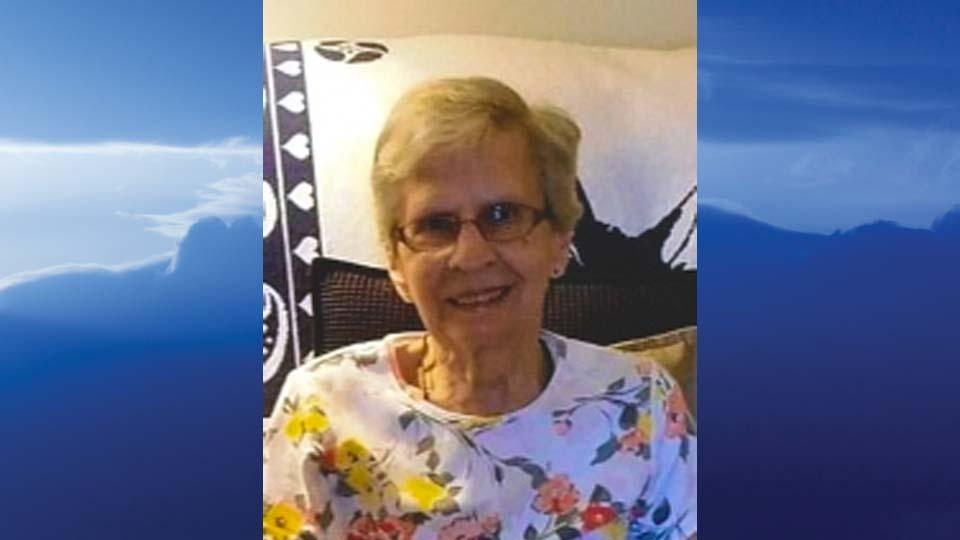Martha Jane Patton, Niles, Ohio - obit