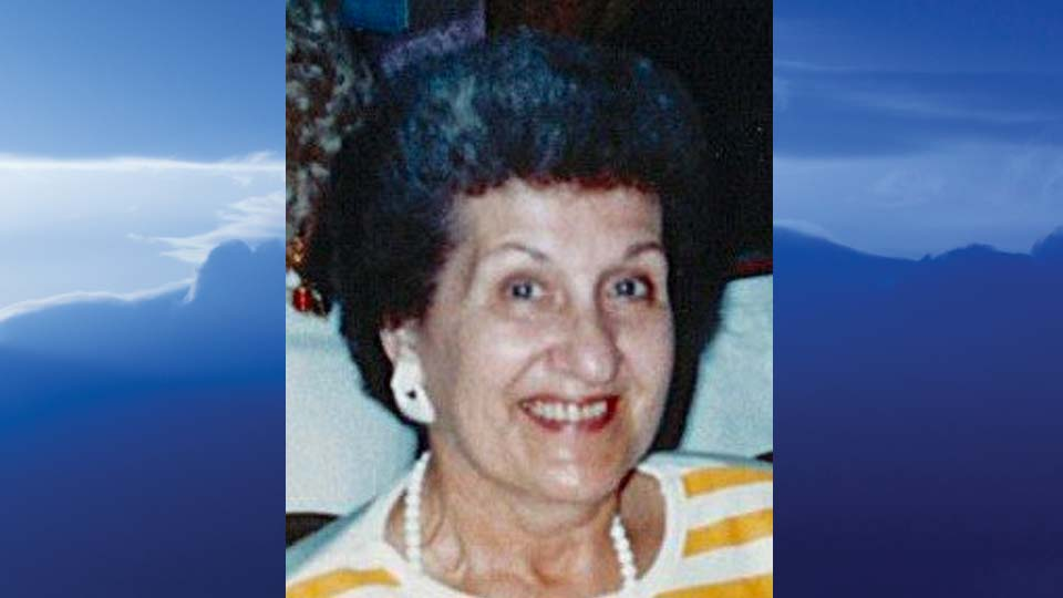 Mary Ann Constantino, Youngstown, Ohio - obit
